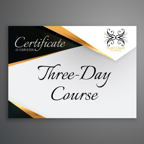 certificate_3day